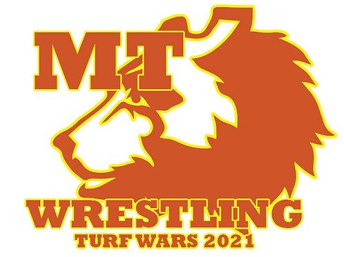 Camp + Duals-HS Turf Wars