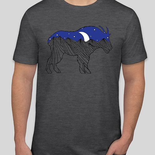 Starry Goat Tee