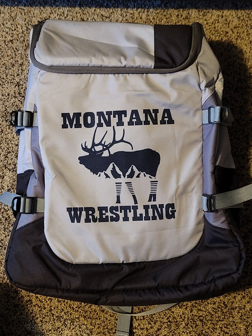 TEAM MT GEAR BAG