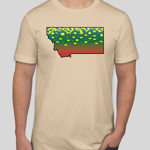 MT Brook Trout Tee