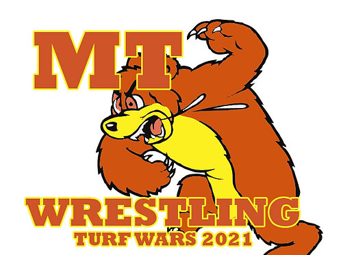 Camp + Duals-HS Turf Wars