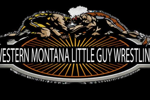 Spartan Youth Wrestling Little Guy Registration