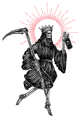 poison_king_WallArt_Micah_Ulrich_Poster_