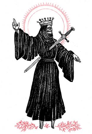 king_swords_WallArt_Micah_Ulrich_Poster_
