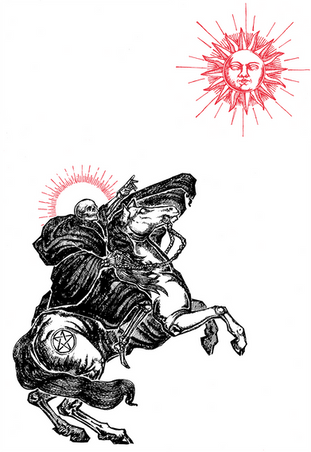 knight_pents_WallArt_Micah_Ulrich_Poster