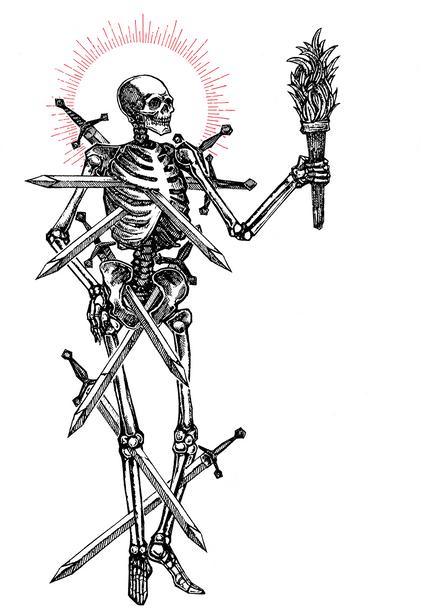 7_swords_WallArt_Micah_Ulrich_Poster_art
