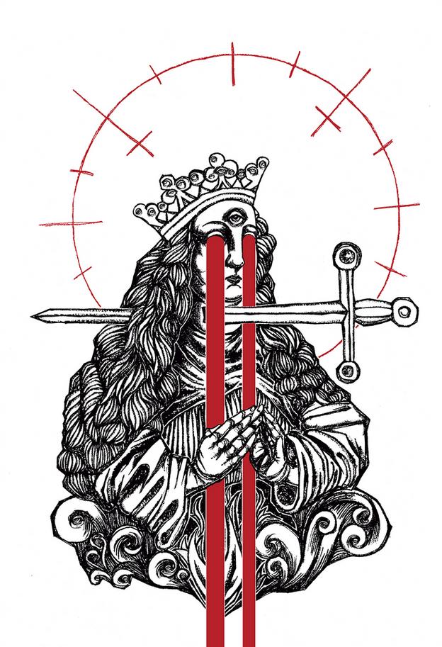 queen_WallArt_Micah_Ulrich_Poster_art_il
