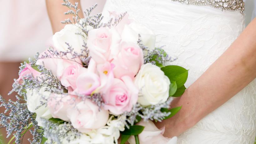 Orchid Bride