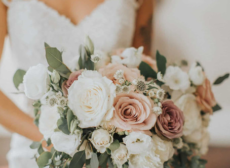 Why Florals Are Important on Your Wedding Day