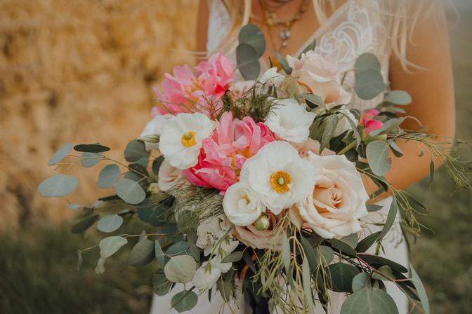 Bridal Bouquet Montana