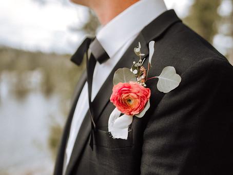 C + S Wedding Portfolio