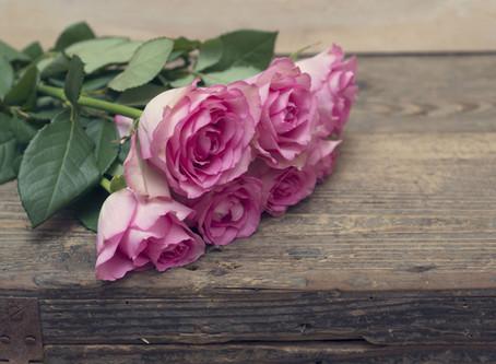 Top 10 Most Popular Wedding Flowers