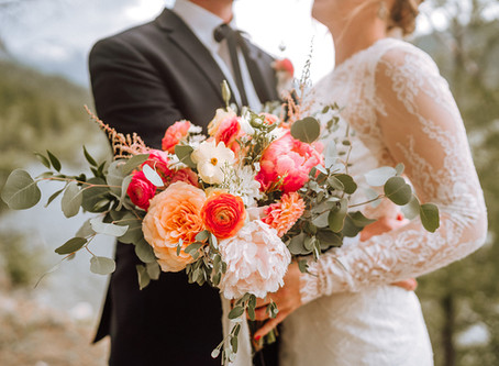 All Things Bridal Bouquet