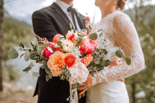 Bridal Bouquet MT