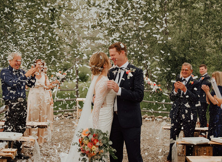 4 Reasons You Need to Hire a Wedding Coordinator