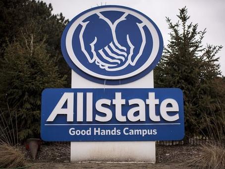 Allstate Employees Sue Allstate Corporation Regarding Fiduciary Duties