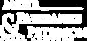 Mehr, Fairbanks & Peterson Official Logo