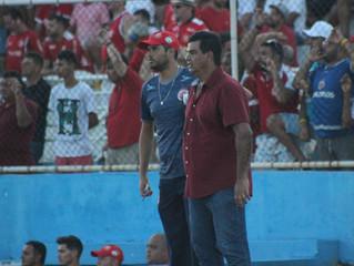 Técnico Moacir Júnior assume América de Natal com Alex Nascif de auxiliar