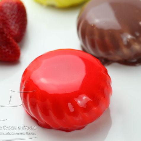 Samurai Erdbeer