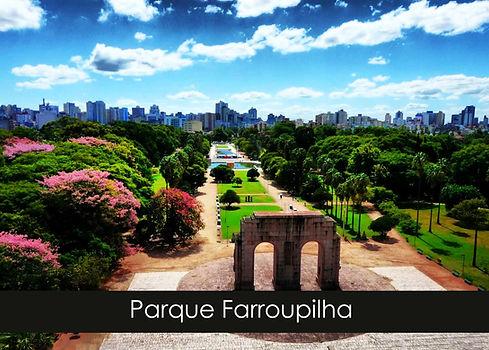 Pousada e Hostel Polônia Porto Alegre Parque Farroupilha