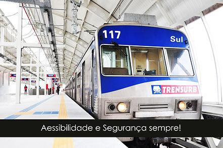 Pousada e Hostel Polônia Porto Alegre próxima a estação de trem