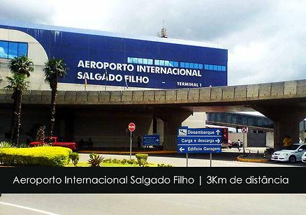 Pousada e Hostel Polônia em Porto Alegre próxima ao aeroporto Salgado Filho
