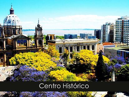Pousada e Hostel Polônia Porto Alegre Centro Histórico