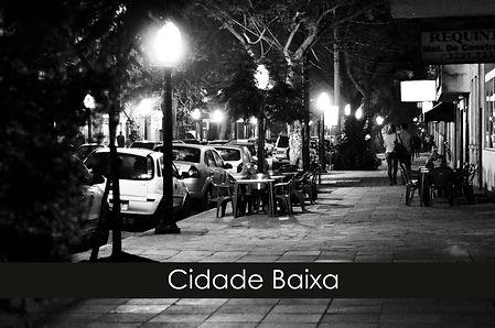 Pousada e Hostel Polônia Porto Alegre Cidade Baixa