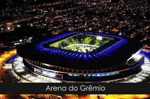 Pousada e Hostel Polônia Porto Alegre próxima a Arena do Grêmio