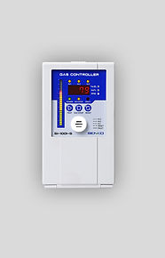 si-100is-control-panel-fixed-gas-detecto