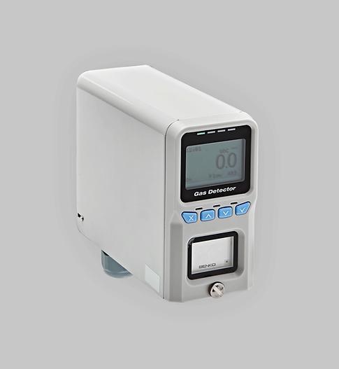 si-h100-sampling-fixed-multi-gas-detecto
