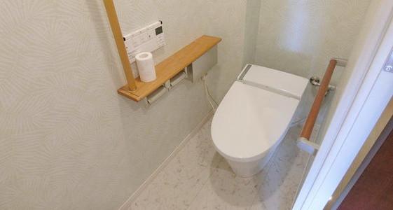 テン西トイレ