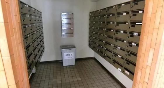 蓮根ファミールハイツ2号棟メールBOX.jpeg
