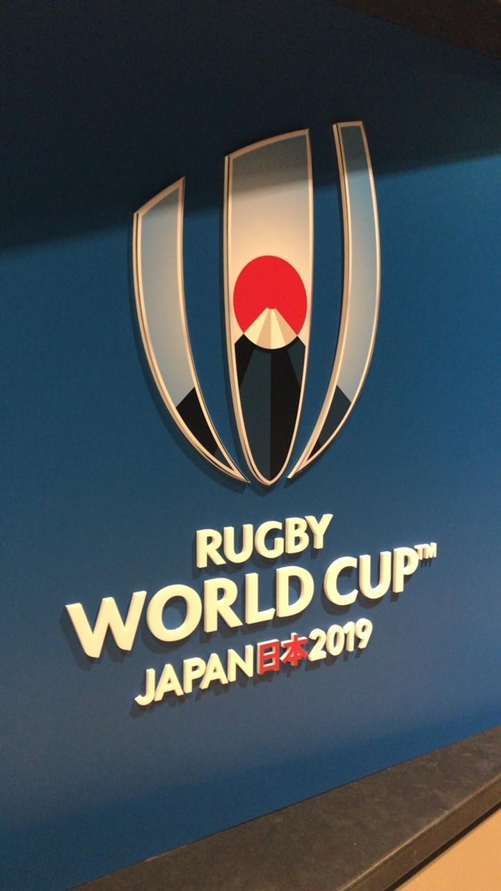 ラグビーワールドカップジャパン2019