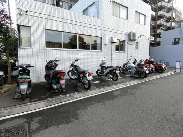 志村ハイデンスバイク置き場.jpg
