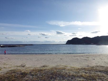 海と暮らす町「興津」