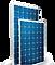 Rendement panneau solaire portable