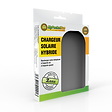 Chargeur solaire hybride My Pocket Sun