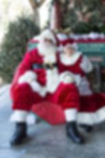 Santa and Mrs.Claus