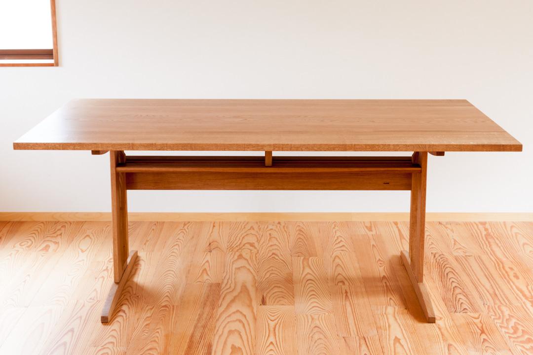 ダイニングテーブルD-1-5