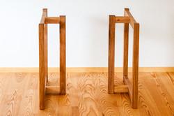 テーブル脚