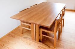 ダイニングテーブルD-1-2
