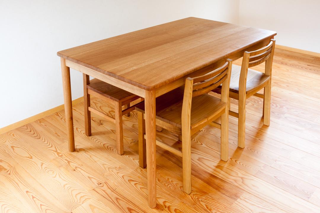 ダイニングテーブル A-14