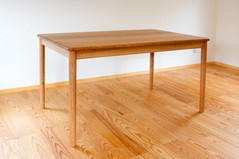 ダイニングテーブルA-14