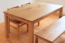 ダイニングテーブルA-17