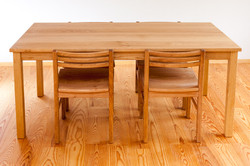 ダイニングテーブルA-19