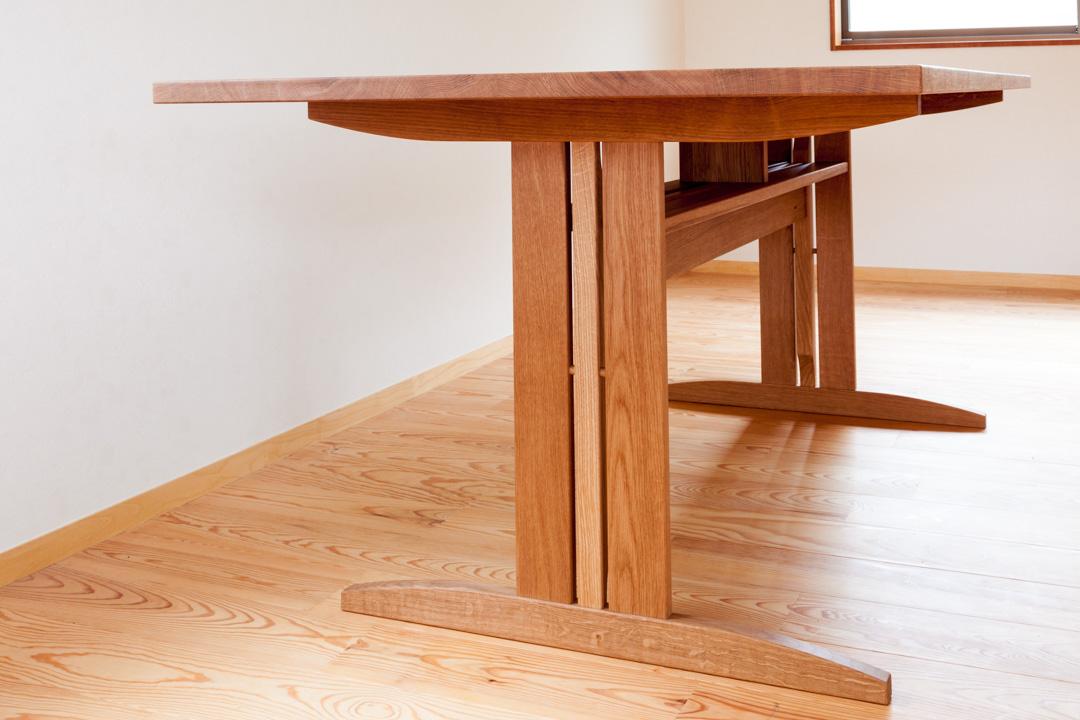 ダイニングテーブルD-1-4