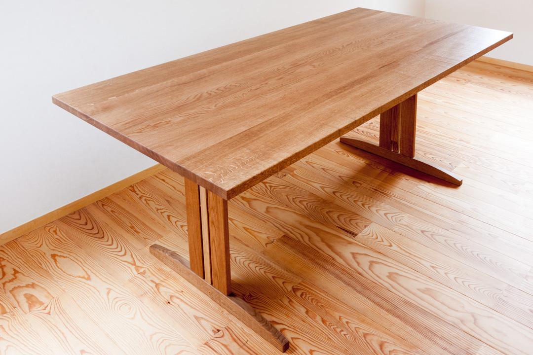 ダイニングテーブルD-1-6