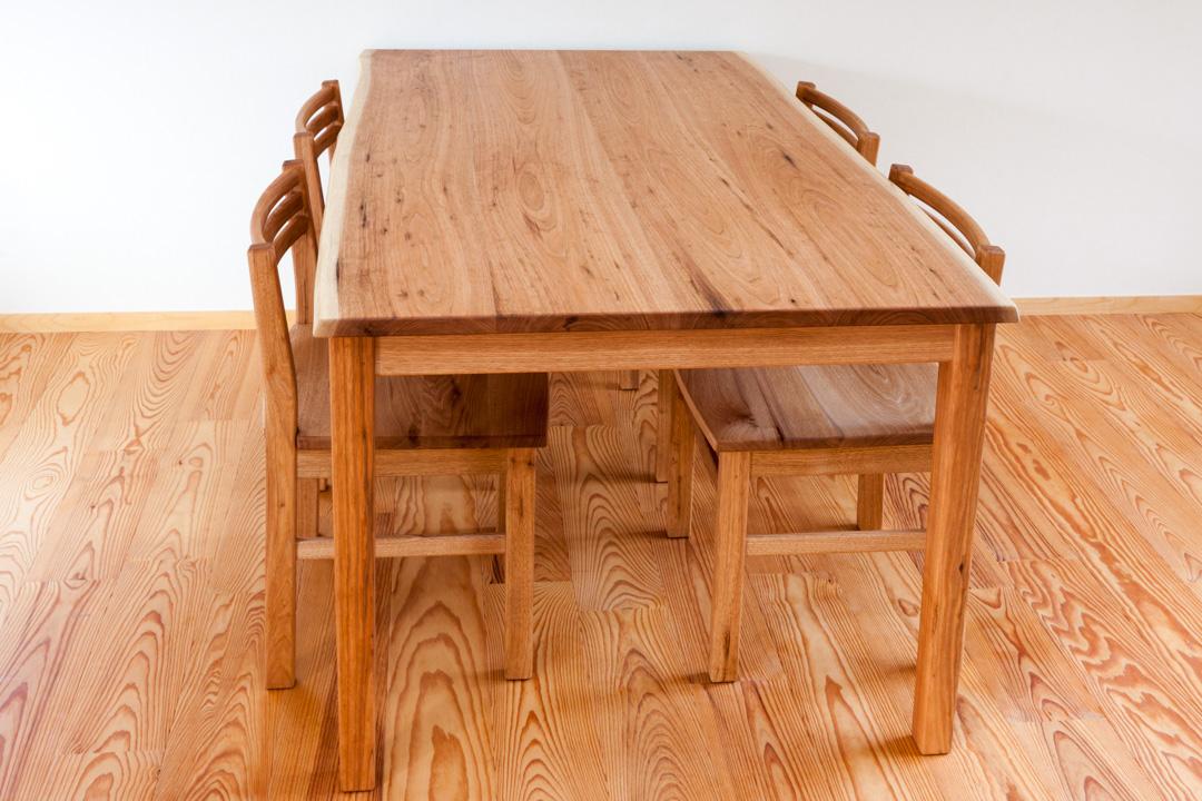 ダイニングテーブルA-9