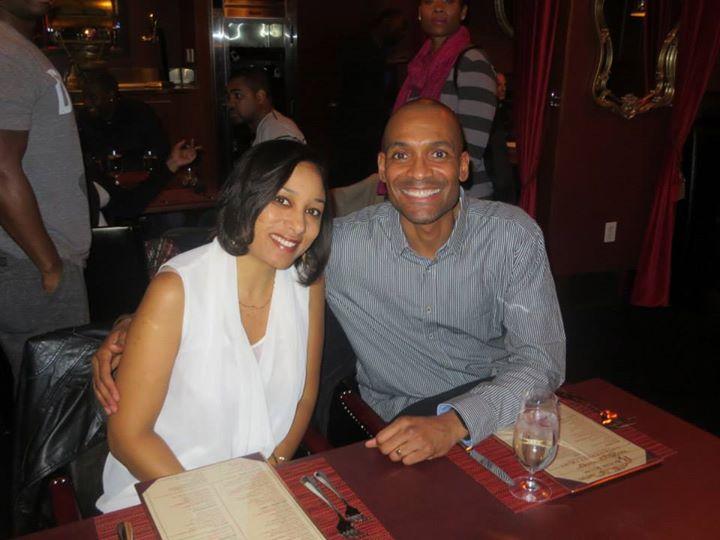 687 Janine Hancock Jones and Chris Jones - Welcome to the Langston Family!
